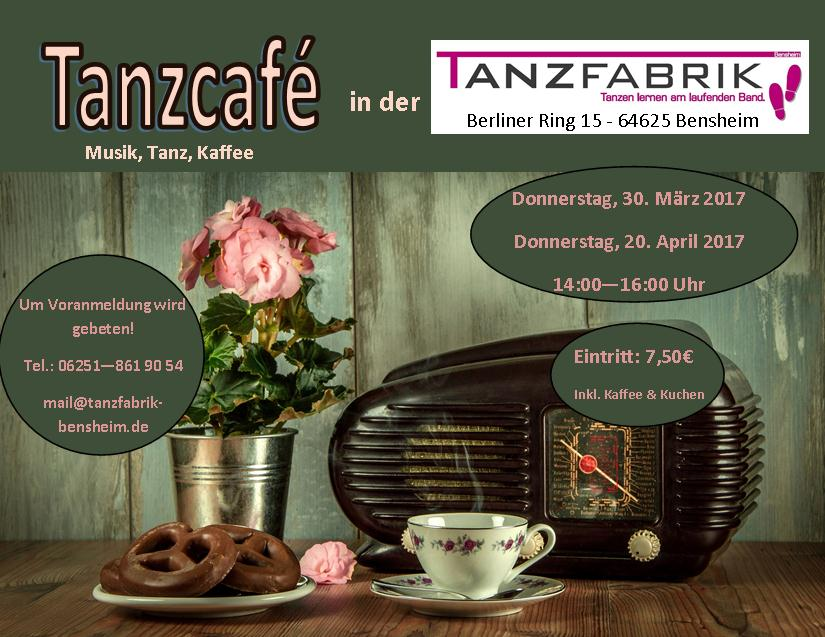 Tanzcafé  Seniorennachmittag_Flyer_2017_2